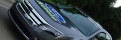 Гибридный Ford Fusion
